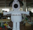 M1-258 inflatable moving cartoon