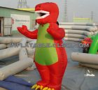M1-260 inflatable moving cartoon