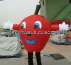 M1-263 inflatable moving cartoon