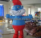 M1-274 inflatable moving cartoon
