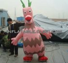 M1-286 inflatable moving cartoon
