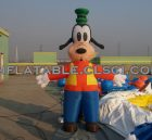 M1-289 inflatable moving cartoon