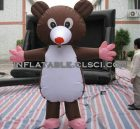 M1-304 inflatable moving cartoon