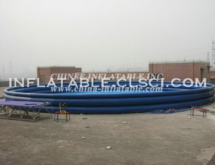 pool1-12 Inflatable Pools