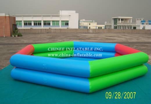 pool1-2 Inflatable Pools