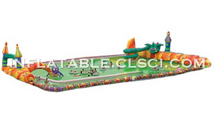 pool2-553 Inflatable Pools