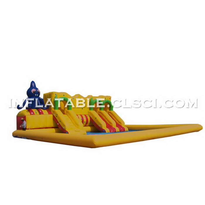 pool2-554 Inflatable Pools