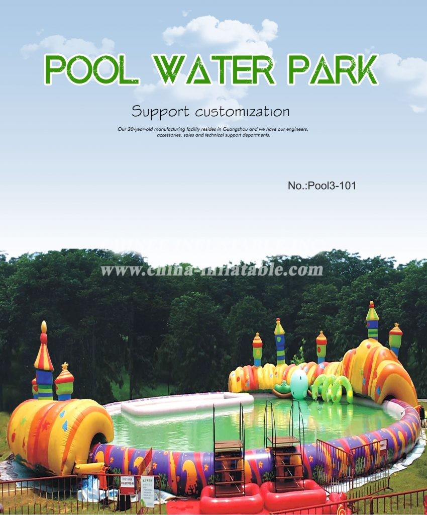 pool3-101 - Chinee Inflatable Inc.