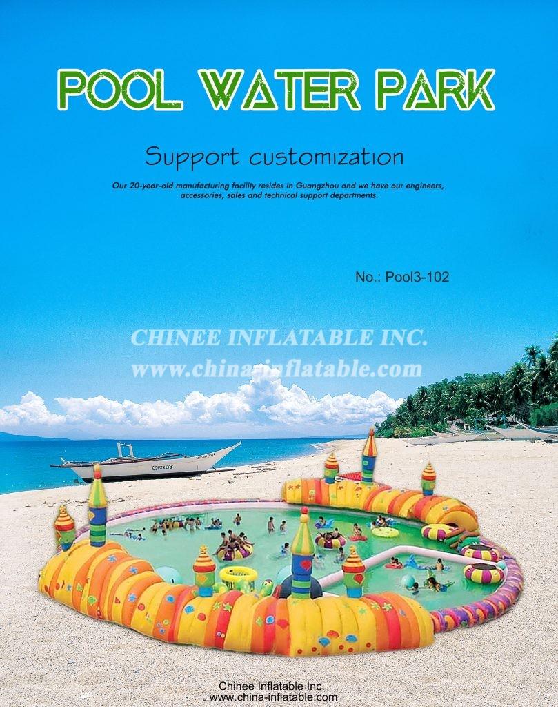 pool3-102 - Chinee Inflatable Inc.