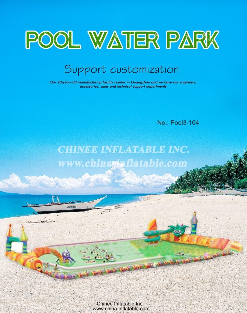 pool3-104 - Chinee Inflatable Inc.