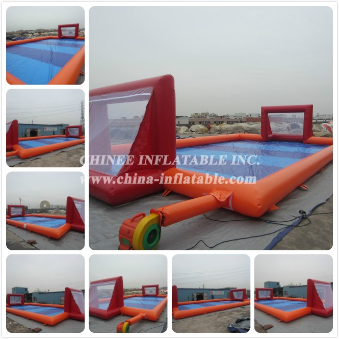 q - Chinee Inflatable Inc.