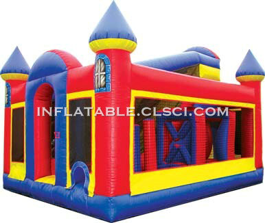 T2-1147 Inflatable Bouncer