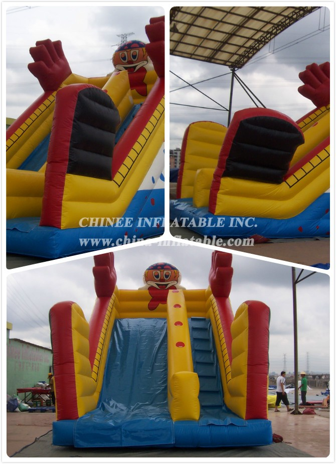 s - Chinee Inflatable Inc.