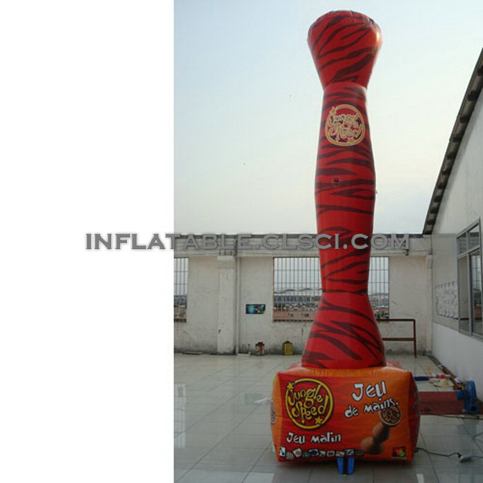 S4-181  Advertising inflatable