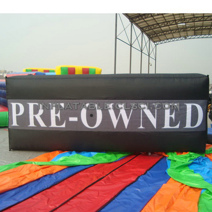 S4-192   Advertising Inflatable