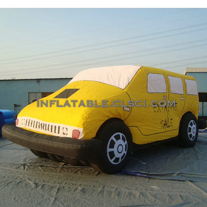 S4-193 Advertising Inflatable