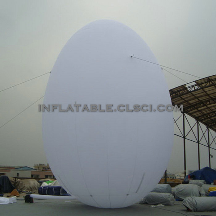 S4-203    Advertising Inflatable