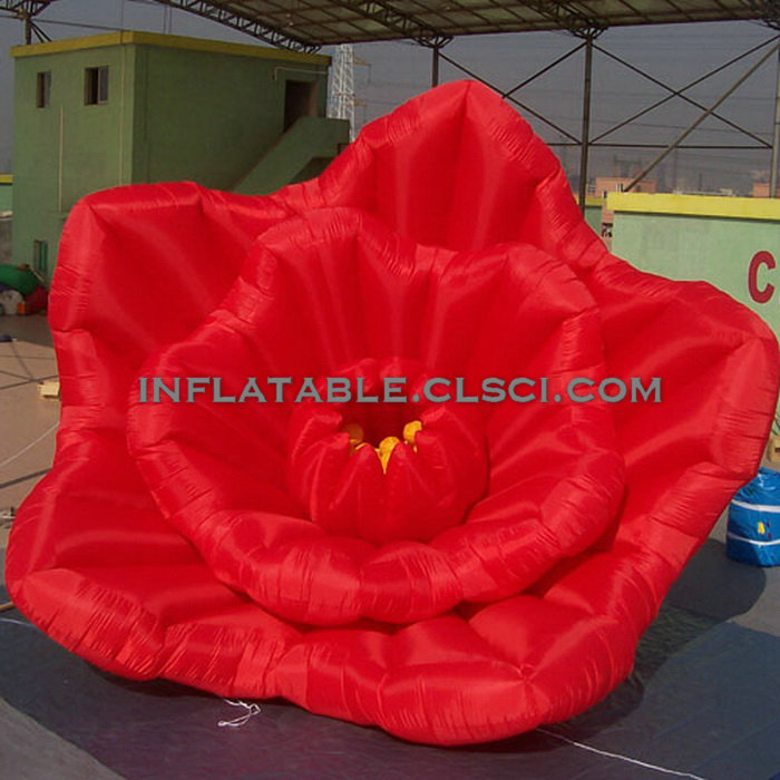 S4-207    Advertising Inflatable