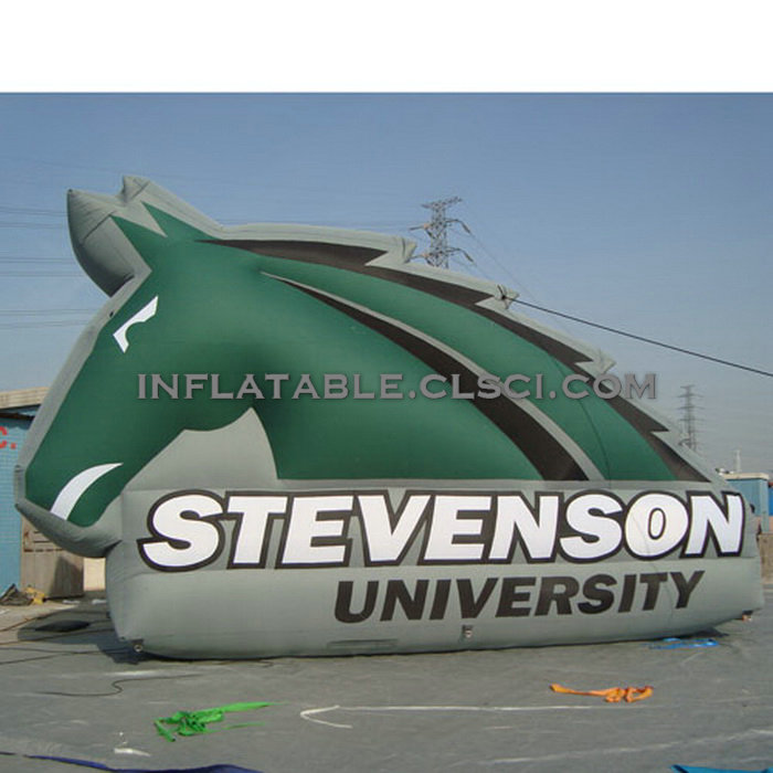 S4-209     Advertising Inflatable