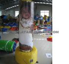 S4-233   Advertising Inflatable
