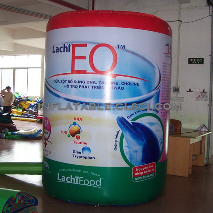 S4-246    Advertising Inflatable