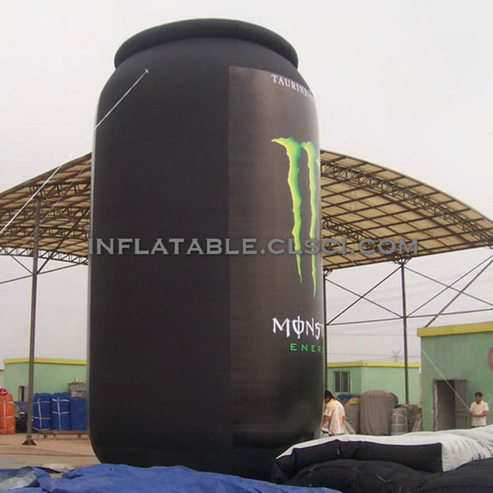 S4-248   Advertising Inflatable