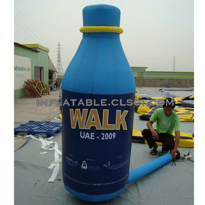 S4-250 Advertising Inflatable