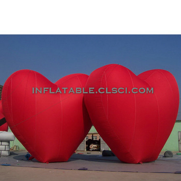 S4-269   Advertising Inflatable