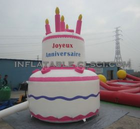 S4-295   Advertising Inflatable