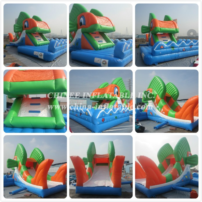 sou - Chinee Inflatable Inc.