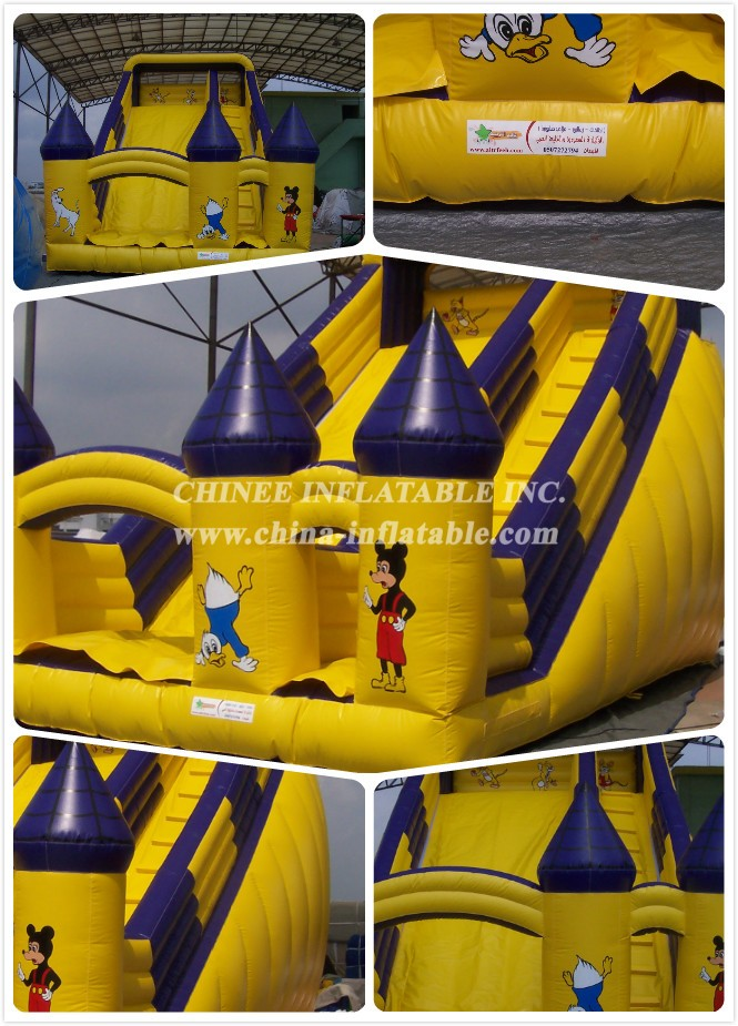 ss - Chinee Inflatable Inc.