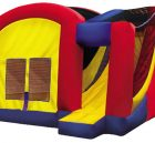 T1-100 inflatable bouncer