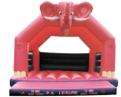 T1-102 inflatable bouncer