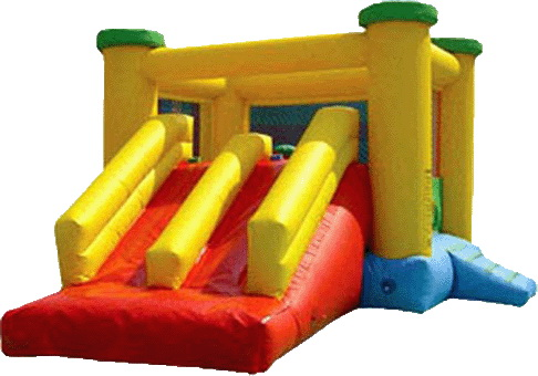 T1-125 inflatable bouncer