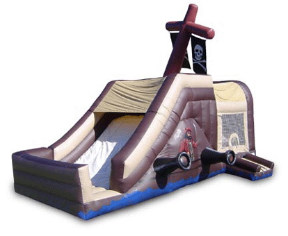 T1-149 inflatable bouncer