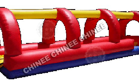 T10-125 Inflatable Water Slides