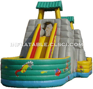 T102 giant inflatable