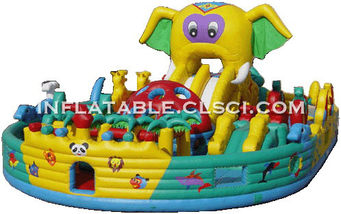 T103 giant inflatable
