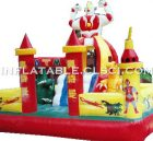 T107 giant inflatable