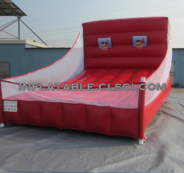 T11-100 Inflatable Sports