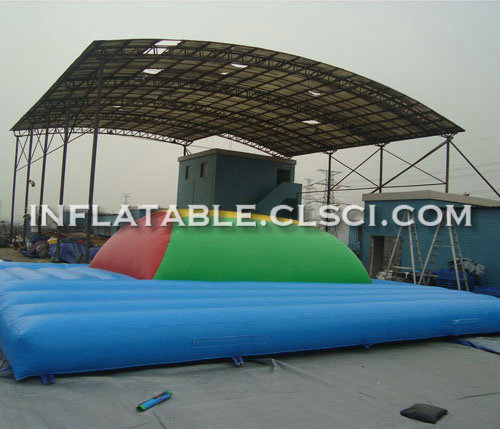 T11-1001 Inflatable Sports