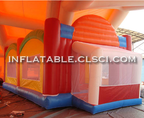 T11-1017 Inflatable Sports