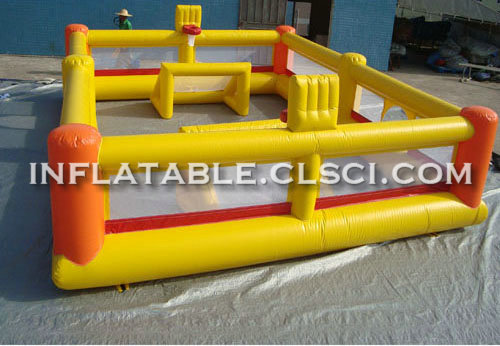 T11-1034 Inflatable Sports