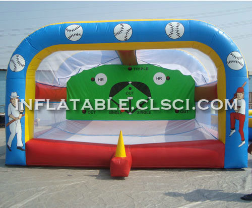 T11-1041 Inflatable Sports
