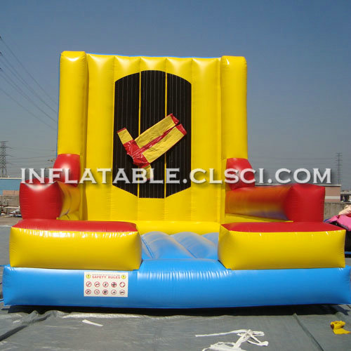 T11-1044 Inflatable Sports