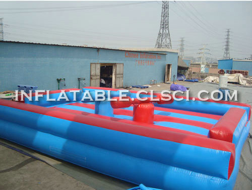 T11-1056 Inflatable Sports