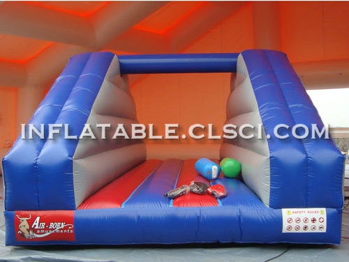 T11-1058 Inflatable Sports
