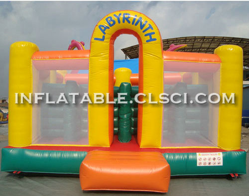 T11-1059 Inflatable Sports