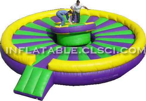 T11-106 Inflatable Sports
