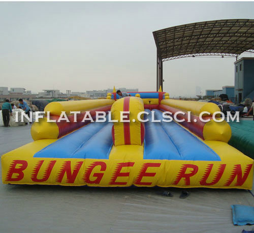 T11-1078 Inflatable Sports